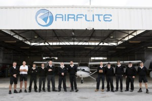 Airflite engineering team