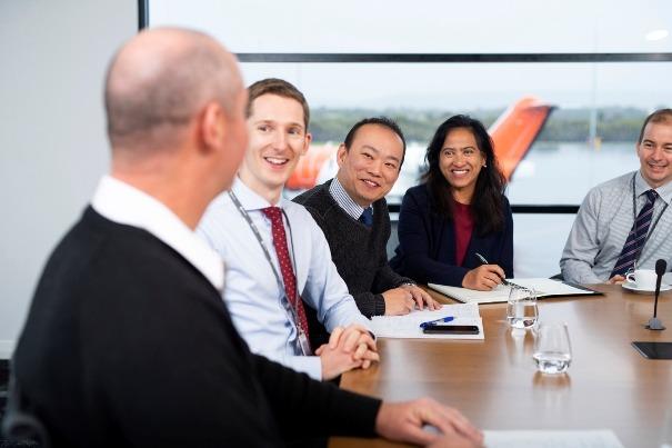 airflite-team-meeting