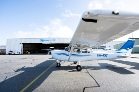 pilot-training