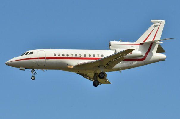 Dassault_Falcon_900EX