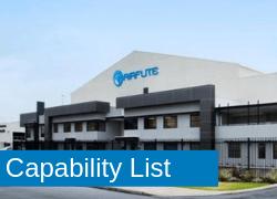 Airflite Capability List