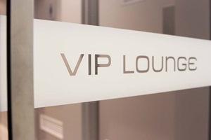 FBO and VIP Lounge